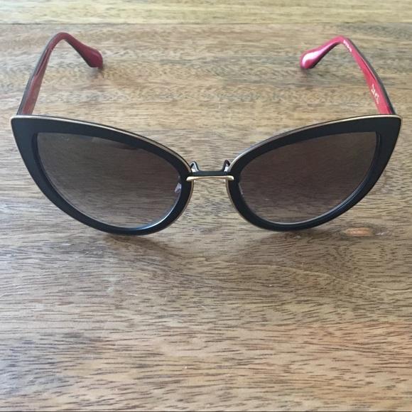 a707696950 Dita Von Teese Sophisticat Sunglasses